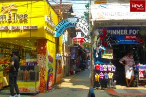 Memories of Broadway The 100-yr-old shopping lane that Kochiites cant get enough of