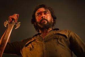 Watch First look of Suriyas Etharkkum Thunindhavan promises a gripping thriller