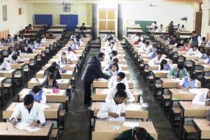 Telangana intermediate board conducts last exam as COVID-19 lockdown eases