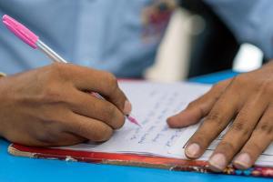 Eyeing promotion before retirement 55-yr-old Karnataka cop writes Class 10 exams