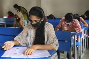 Coaching centres are Rs 5750 cr industry in TN due to NEET Justice AK Rajan report