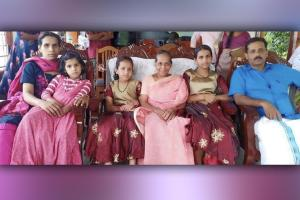 Three generations in a family of six washed away in Kerala rains