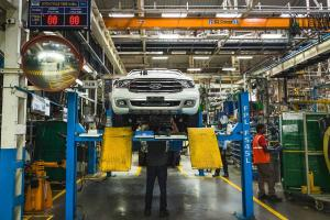 Massive shock Chennai Ford workers who were there since 90s react to closure