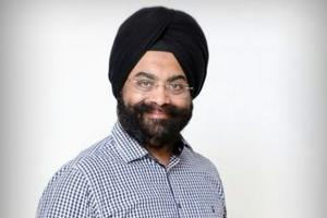 Gagandeep Singh Bedi appointed Chennais Corporation Commissioner