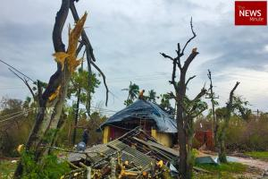Cyclone Gaja Centre clears Rs 1146 crore relief for Tamil Nadu