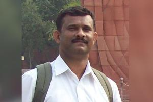 Officer-in-charge at Bengaluru COVID Care Centre dies of heart attack on duty