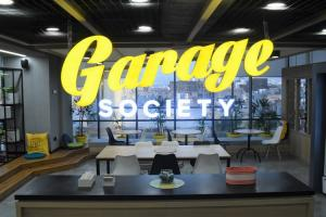 Hong Kong based co-working space provider Garage Society enters India