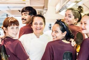 Garima Arora becomes first Indian woman to bag a Michelin Star for Bangkok restaurant