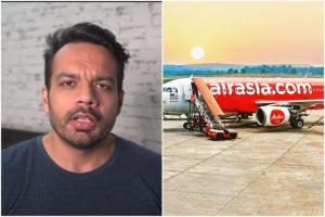 AirAsia India sacks pilot Gaurav Taneja who alleged safety violations at airline