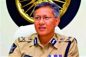 466 police personnel in state contracted COVID-19 so far Andhra DGP