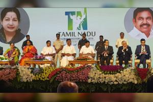 TN Global Investors meet attracts over Rs 2 lakh crore investment
