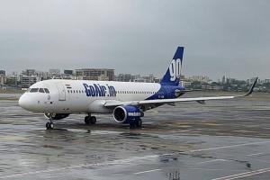 GoAir to begin Kannur-Abu Dhabi flight services soon