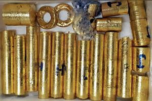 Gold smuggling One more person interrogated by customs PMO intervenes