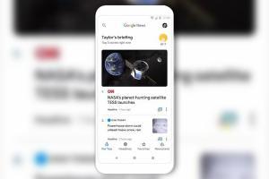 Google News Showcase adds 4 more Indian languages including Kannada Tamil Telugu