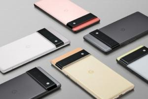 Google launches Pixel 6 Pixel 6 Pro with advanced AI chipset