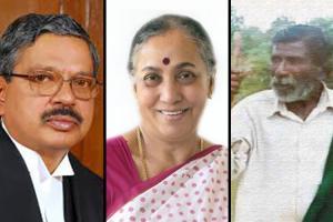 Margaret Alva Justice Dattu shepherd Kamegowda among recipients of Rajyotsava awards