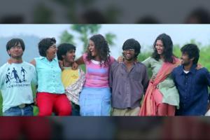 Happy Days Revisiting a Telugu film that depicted something close to college life