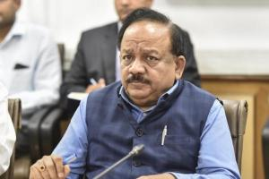 Harsh Vardhan resigns as Union Health Minister ahead of PM Modi cabinet reshuffle