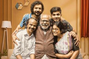 Home review A fantastic Indrans anchors a sentimental family drama