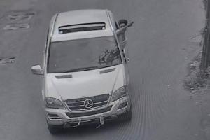 25-yr-old Hyderabad man arrested for driving Mercedes into people killing one