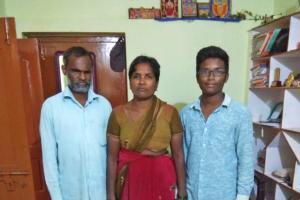 No one helped How COVID-19 stigma left a family stranded in Hyderabad rains