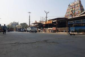 Hyderabad residents welcome move to replace bitumen roads with concrete
