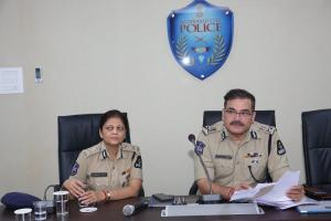 Telangana invites startups to assist Hyd City Police as part of Govt Mentor Program