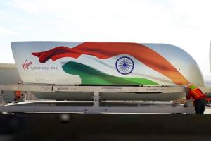 Can reach Bengaluru Airport within 10 mins on Hyperloop shows preliminary study