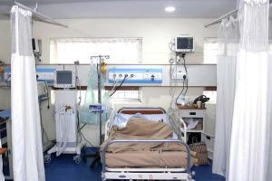 How tele-ICUs can help bridge the gap between demand supply for intensivists
