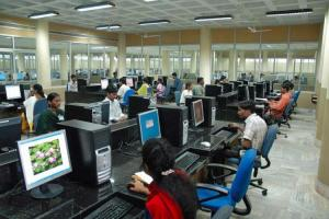 Why there is a sudden spurt of jobs for freshers in the Indian IT sector