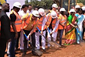 Ikea begins construction of third Indian store in Bengaluru to open in 2020
