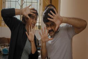 Ikkat review Nagabhushana and Bhoomi Shetty impress in relatable comedy