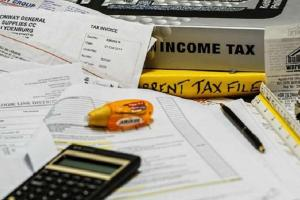 I-T dept finds tax evasion worth Rs 160 cr by civil contractors in Telangana