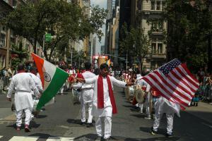 Regional and linguistic bigotry is a lived reality among Indians in the US