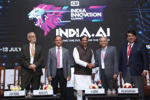 CII India Innovation Summit AI to be single largest tech revolution in our lifetime
