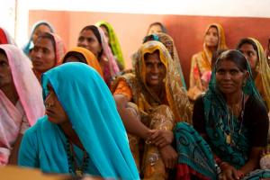 Womens NGOs are changing the world -- and not getting credit for it