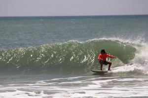 Riding the waves Meet Indias women surfers who are breaking barriers
