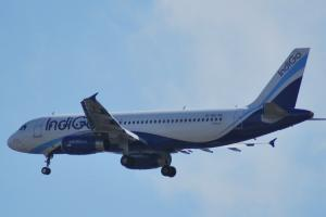 IndiGo to raise funds worth Rs 4000 crore by issuing equity shares