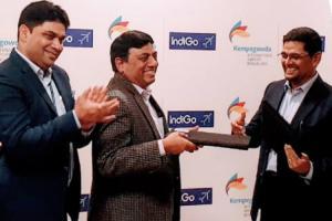 IndiGo operator to build Maintenance and Repair facility at Bengaluru airport