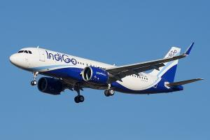 COVID-19 IndiGo starts vaccination drive for its employees