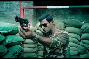 Irumbuthirai takes on Aadhaar How Tamil films are questioning the Centre