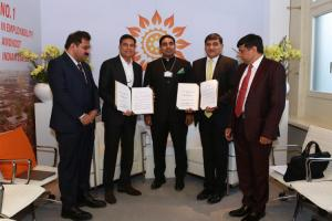 JSW Group signs MoU with Andhra to build jetty slurry pipeline