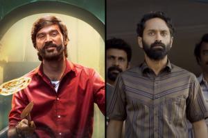 Jagame Thandhiram to Malik 7 Tamil and Malayalam films coming on OTT