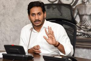 AP govt to seek public opinion again on English medium in schools ropes in NDTV