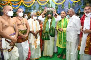 Tirumala faith row is back to haunt Jagan Mohan Reddy All that you need to know