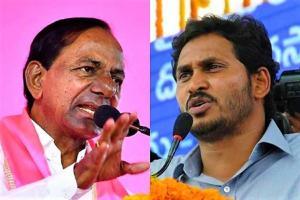 Explained Telangana govts main reservations against Andhras Polavaram project