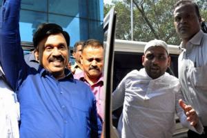 Gali Janardhana Reddy chargesheeted in another illegal iron ore mining case in Ballari