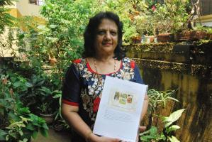 Meet the Mangaluru woman who has over 300 stamps featuring Indian women