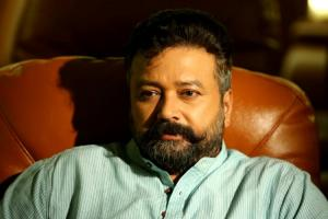 Jayaram says there is friendly competition with actor son Kalidas
