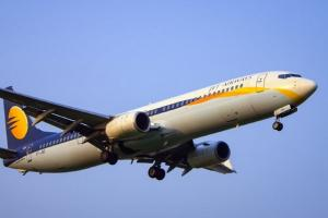 Can Jet Airways take off again